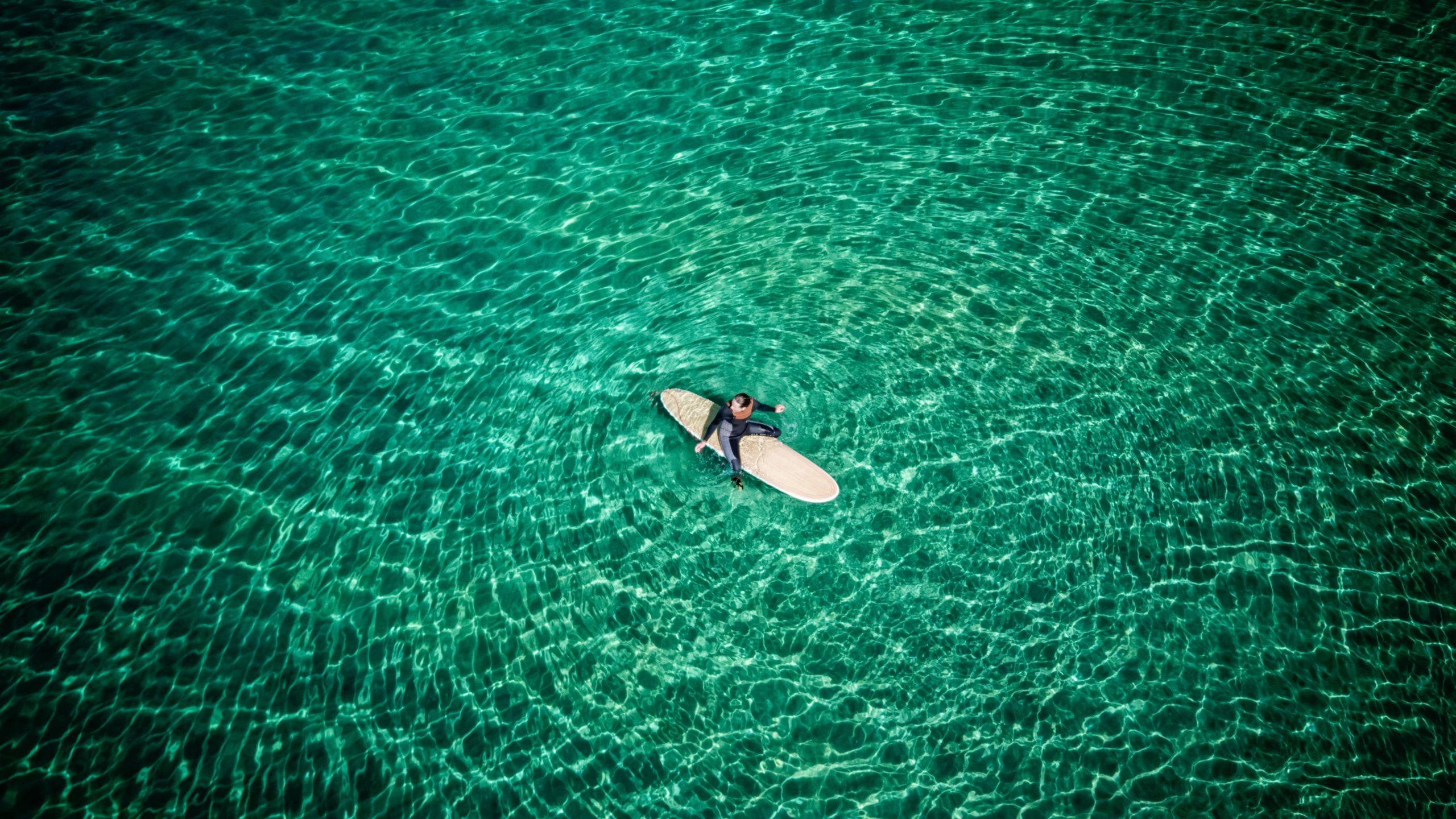 Unsere Top 9 Surfspots in Europa